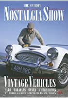 Swindon Nostalgia Show