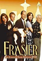 Frasier - Complete Season 3