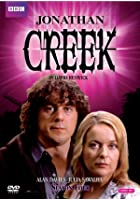 Jonathan Creek - Series 4