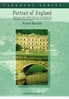 Portrait Of England - Treasure Houses And Gardens