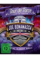 Joe Bonamassa: Tour De Force - Royal Albert Hall