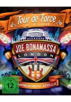 Joe Bonamassa: Tour De Force - Hammersmith Apollo