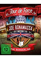 Joe Bonamassa: Tour De Force - The Borderline