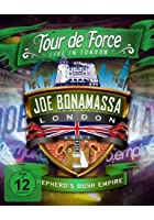 Joe Bonamassa: Tour De Force - Shepherd's Bush Empire