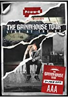 Plan B: The Grindhouse Tour - Live at the 02