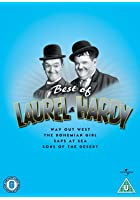Laurel and Hardy: The Best Of