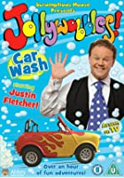 Justin Fletcher's Jollywobbles: Car Wash