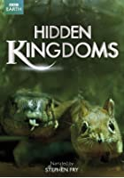 Hidden Kingdoms: Series 1