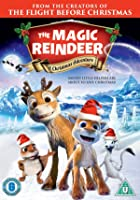 The Magic Reindeer