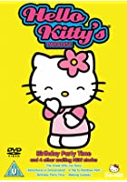 Hello Kitty - Birthday Party Time