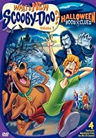 Whats New Scooby Doo - Halloween Boos And Clues
