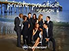 Private Practice - Series 6