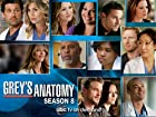 Grey's Anatomy - Series 8