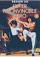 Enter The Invincible Hero