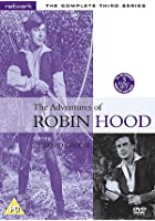 The Adventures Of Robin Hood - Series 3