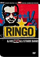 Ringo Starr And His All-Starr Band - Tour 2003