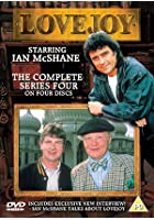 Lovejoy - Complete Series 4