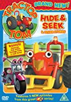 Tractor Tom - Hide And Seek