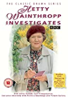 Hetty Wainthropp Investigates - Series 1