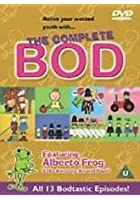 The Complete Bod Featuring Alberto Frog