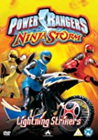 Power Rangers Ninja Storm - Lightning Strikers