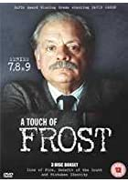 A Touch Of Frost - Series 7, 8 And 9