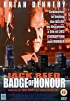 Jack Reed - Badge Of Honour