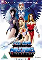 KLT62034He-Man And The Masters Of The Universe - Vol. 6