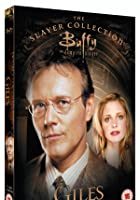Buffy The Vampire Slayer - Giles