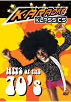Karaoke Klassics - Hits Of The 70's
