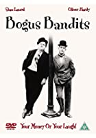 Laurel And Hardy - Bogus Bandits