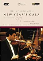 Berlin Philharmonic - New Year's Gala 1997 - A Tribute To Carme