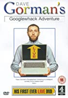 Dave Gorman's Googlewhack Adventure