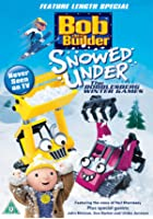 Bob The Builder - Snowed Under - Bobblesberg Winter Games