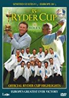Ryder Cup 2004 - The 35th Ryder Cup