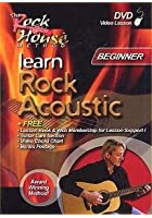 Learn Rock Acoustic - Beginner Program
