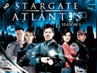 Stargate Atlantis - Series 1