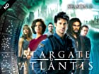 Stargate Atlantis - Series 2