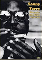 Sonny Terry - Whoopin&#39; The Blues - 1958 To 1974