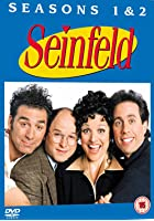 Seinfeld - Season 1 And 2