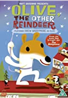 The Olive Other Reindeer