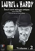 Laurel And Hardy - Classic Comedy Shorts - Vol. 2