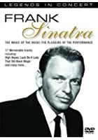 Frank Sinatra - Legends In Concert