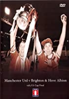 FA Cup Final 1983 - Manchester United Vs Brighton