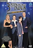 Third Rock From The Sun - The Complete Season 4