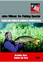 John Wilson - Centre Pin Fishing