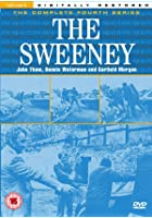 The Sweeney - The Complete Series 4