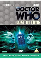 Doctor Who - Lost In Time
