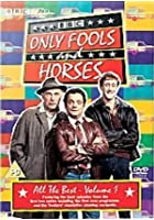 Only Fools And Horses - All The Best - Vol. 1