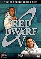 Red Dwarf - Series 5